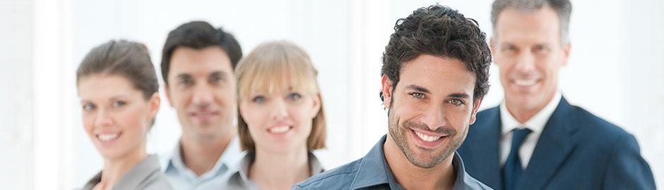 Firmenkredite - schaffen Sie finanziellen Spielraum für Ihre Investitionen.