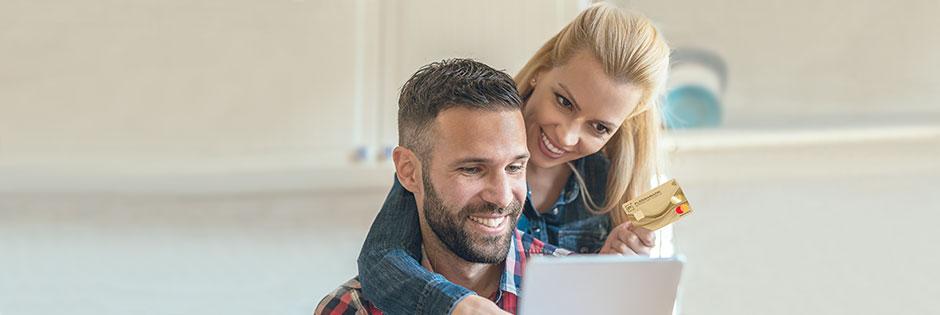 Flessabank MasterCard - bequem und preiswert zahlen weltweit inklusive attraktive Zusatzleistungen!