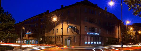 Bild der Zentrale Schweinfurt