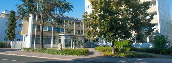 Persönlicher Service vor Ort - Flessabank Erlangen