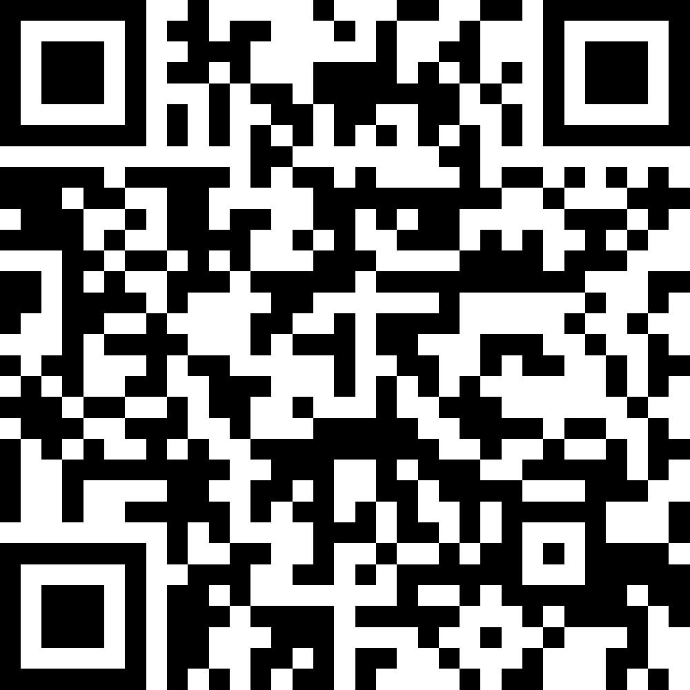QR-Code für iOS_Download MyBankingApp