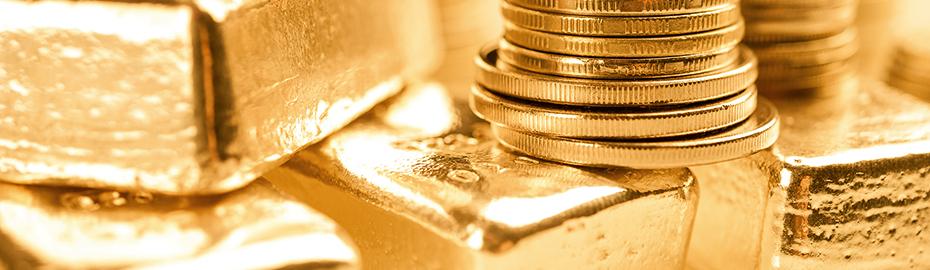 Gold und Silber - zum Schenken, zum Sammeln, zur Geldanlage