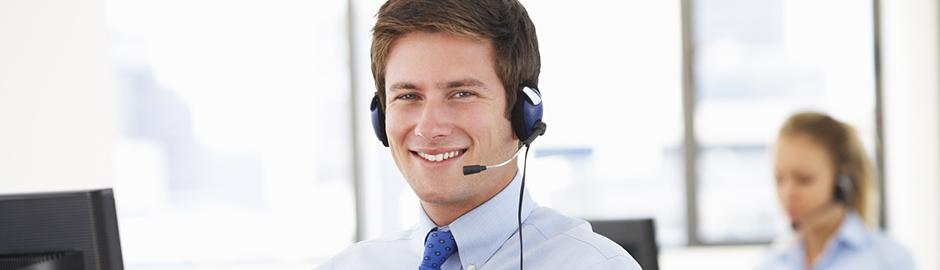 Flessabank Order-Hotline - wickeln Sie Ihren Wertpapierhandel einfach telefonisch ab.
