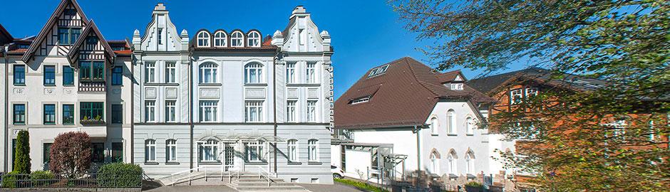 Persönlicher Service vor Ort - Flessabank Suhl
